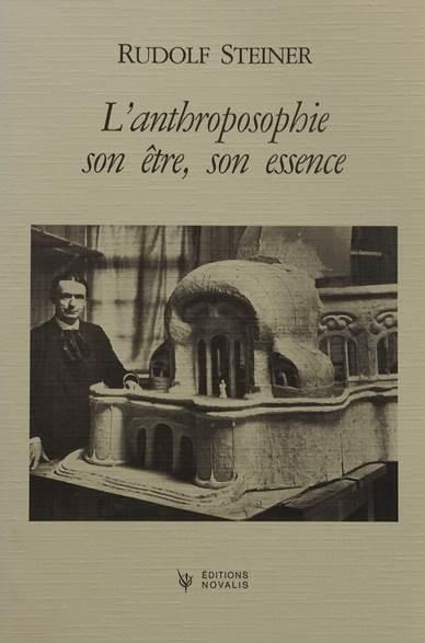 L'Étoilée | Éditions Novalis - L'anthroposophie, son être, son essence