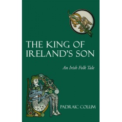 king-ireland-son