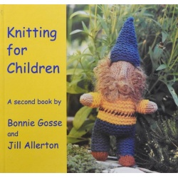knitting-children